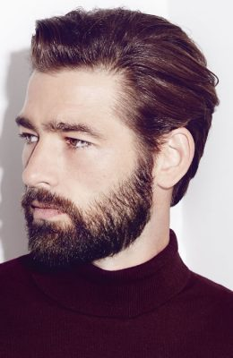 The Best Medium-Length Hairstyles For Men 2019