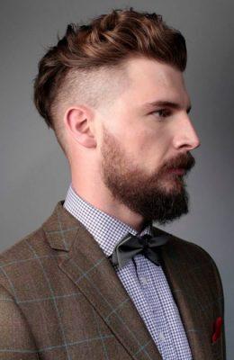 The Best Medium-Length Hairstyles For Men 2019
