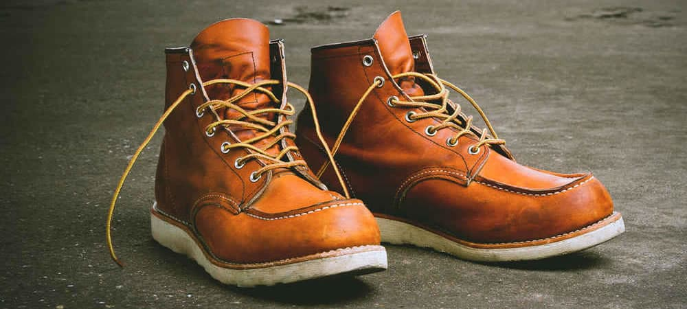 The Best Men's Designer Work Boots You Can Buy In 2017