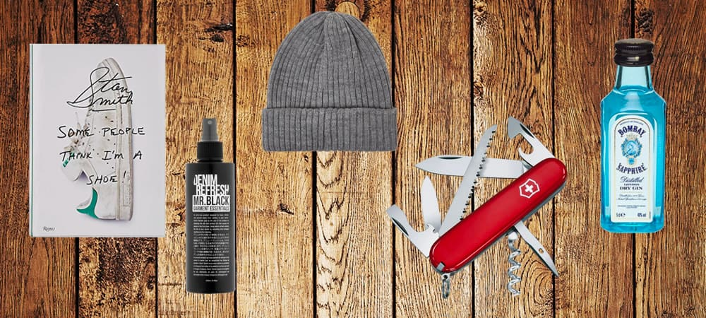 The Best Stocking Stuffers For Him