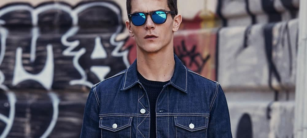 The Best Denim Jackets You Can Buy In 2019 Fashionbeans