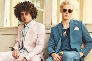 5 Modern Tailoring Trends You Need To Know This Spring/Summer