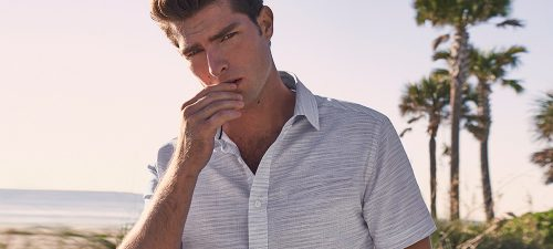 10 Types Of Shirt Every Man Should Own