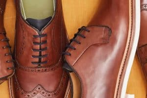 How To Lace All Your Dress Shoes (The Right Way)