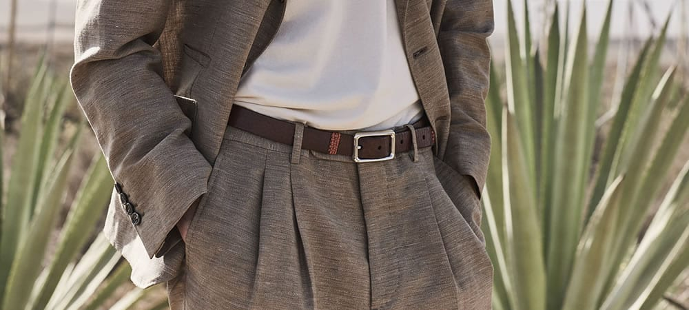 631cf8f0ac Yes Pleats: Why Modern Men Should Still Wear Pleated Pants ...