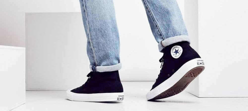 dff4a9056f96 How To Wear Converse High Tops In 7 Modern Ways