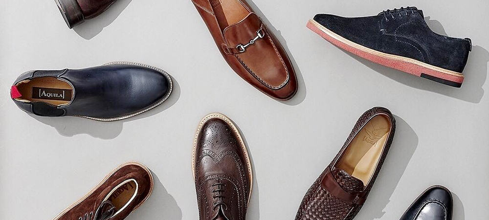 858321fd6d8b2b 7 Types Of Shoe Every Man Needs. Men s Fashion Guides