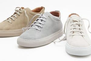 The Best Luxury Sneaker Brands In The World Today