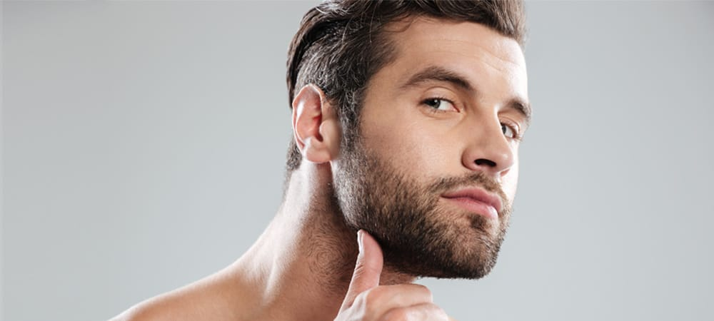 How To Grow Facial Hair: The Only Beard Guide You'll Ever Need