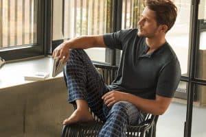 How Loungewear Got Luxury