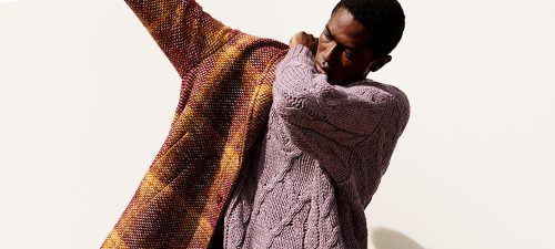 How To Wear The Oversized Trend And Still Look Tailored
