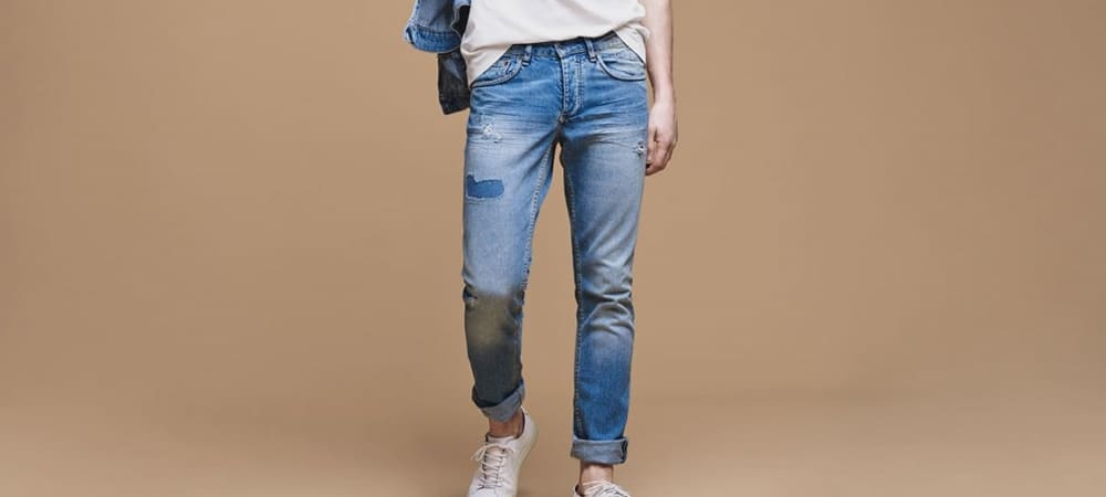 DIY Denim: How To Distress Your Jeans At Home