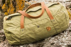 The Best Duffel Bags You Can Buy In 2018