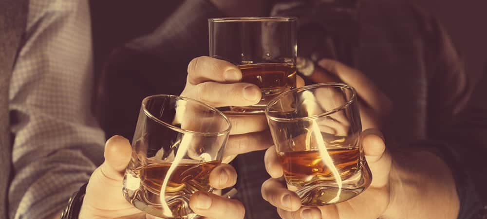 The Drink Snob's Guide To Good Whisky