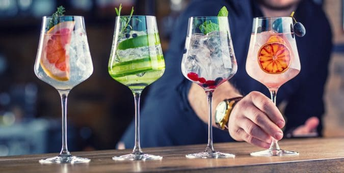 The Drink Snob's Guide To Good Gin