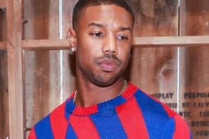 Michael B. Jordan: Style Rules From A Knockout Dresser