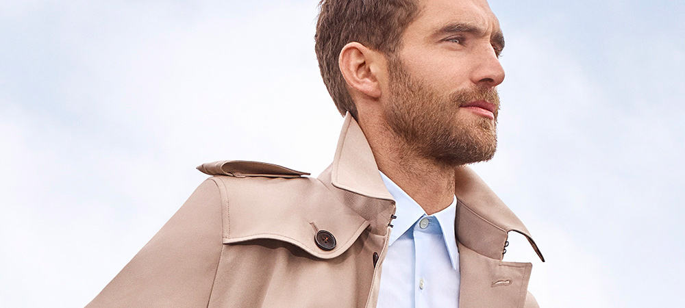 The Complete Guide To The Trench Coat