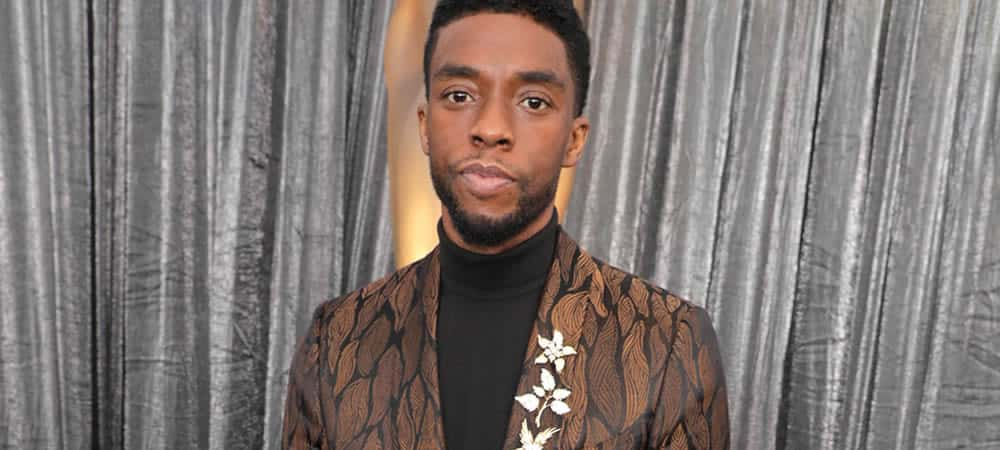 Chadwick Boseman's Style: How To Get The Look