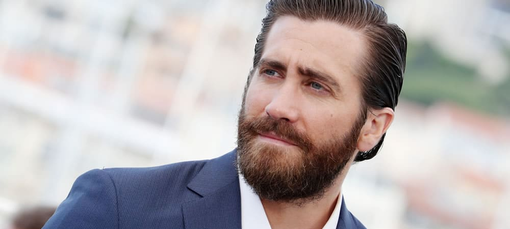 Every Jake Gyllenhaal Haircut To Try In 2019