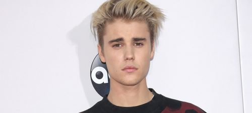 How To Get Justin Bieber's Best Hairstyles