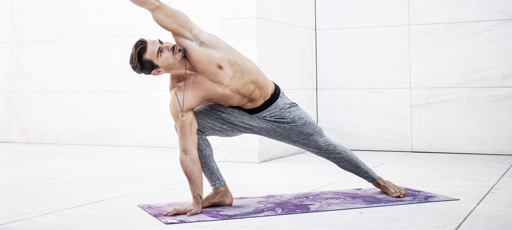 The Best Yoga Pants For Men 2019