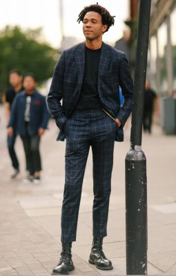 London Fashion Week Men's: The Best Street Style Looks SS20