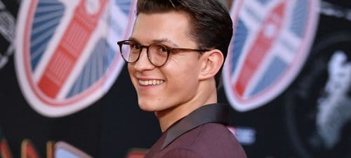 Tom Holland's Style: How To Dress Like The Spider-Man Star