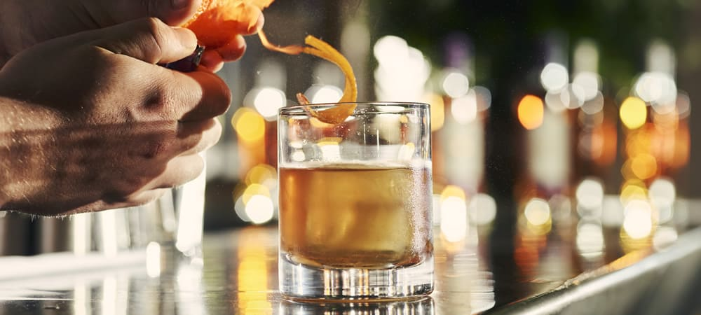How To Make An Old Fashioned: The Definitive Guide