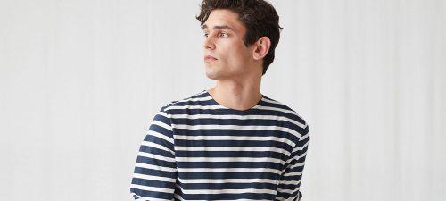 The Breton Stripe Top: In Celebration Of A Menswear Icon