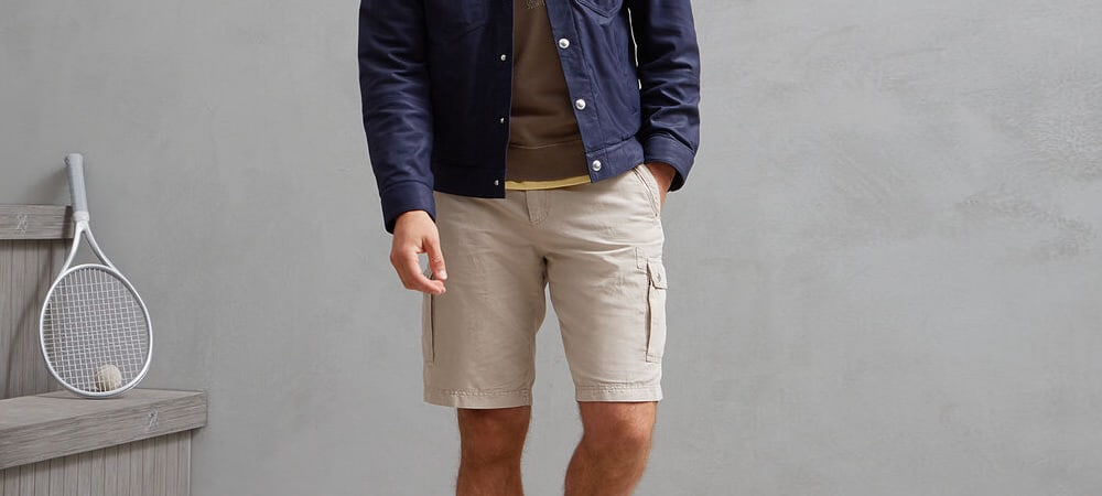 The Best Cargo Shorts To Buy In 2019