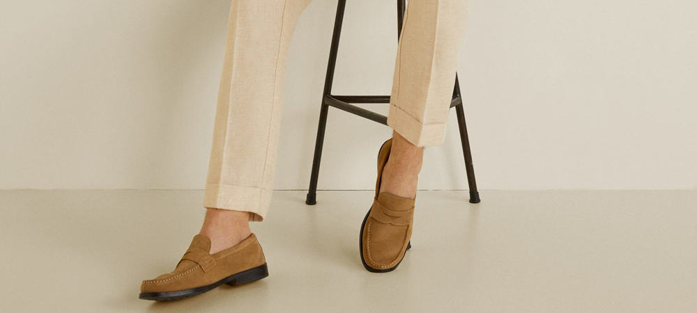 The Best Linen Trousers For Men In 2019