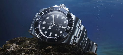 The Ultimate Guide To The Rolex Submariner