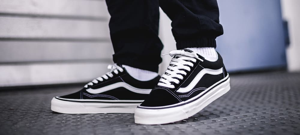 The Best Vans Old Skool Models, Ever | FashionBeans