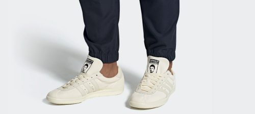 Adidas LG SPZL: Our Sneakers Of The Week