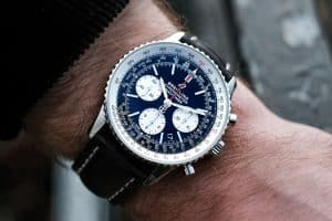 The Ultimate Guide To The Breitling Navitimer
