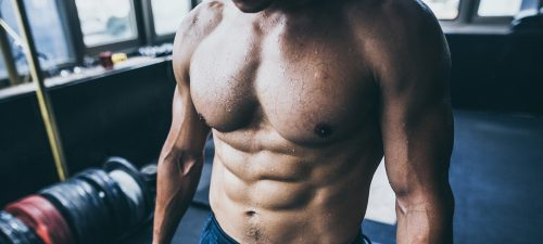 The Best Core Workout For Strength And A Six-Pack