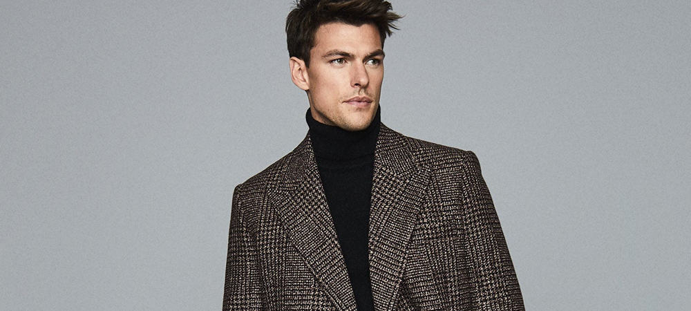 The Best Men's Overcoat Guide You'll Ever Read