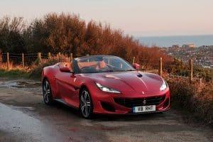 Ferrari Portofino Review: Behind The Wheel Of An Everyday Supercar